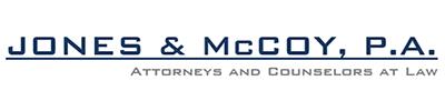 Jones & McCoy, P.A.