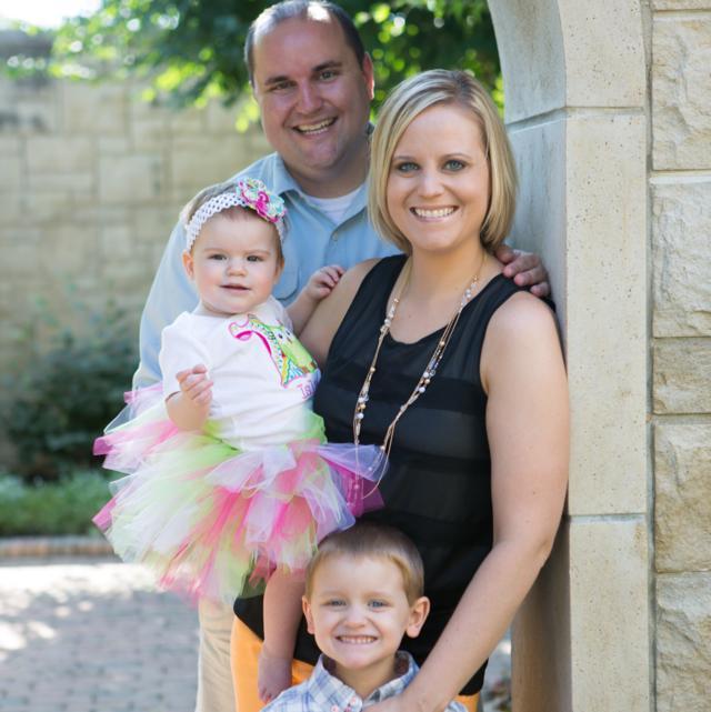 McCoy Family 2