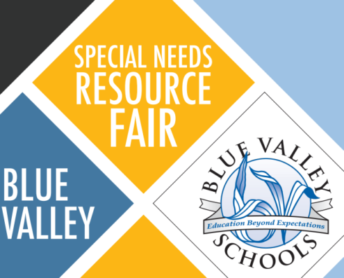 Blue Valley Special Needs Resource Fair