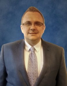 Geoffrey L. Lydick